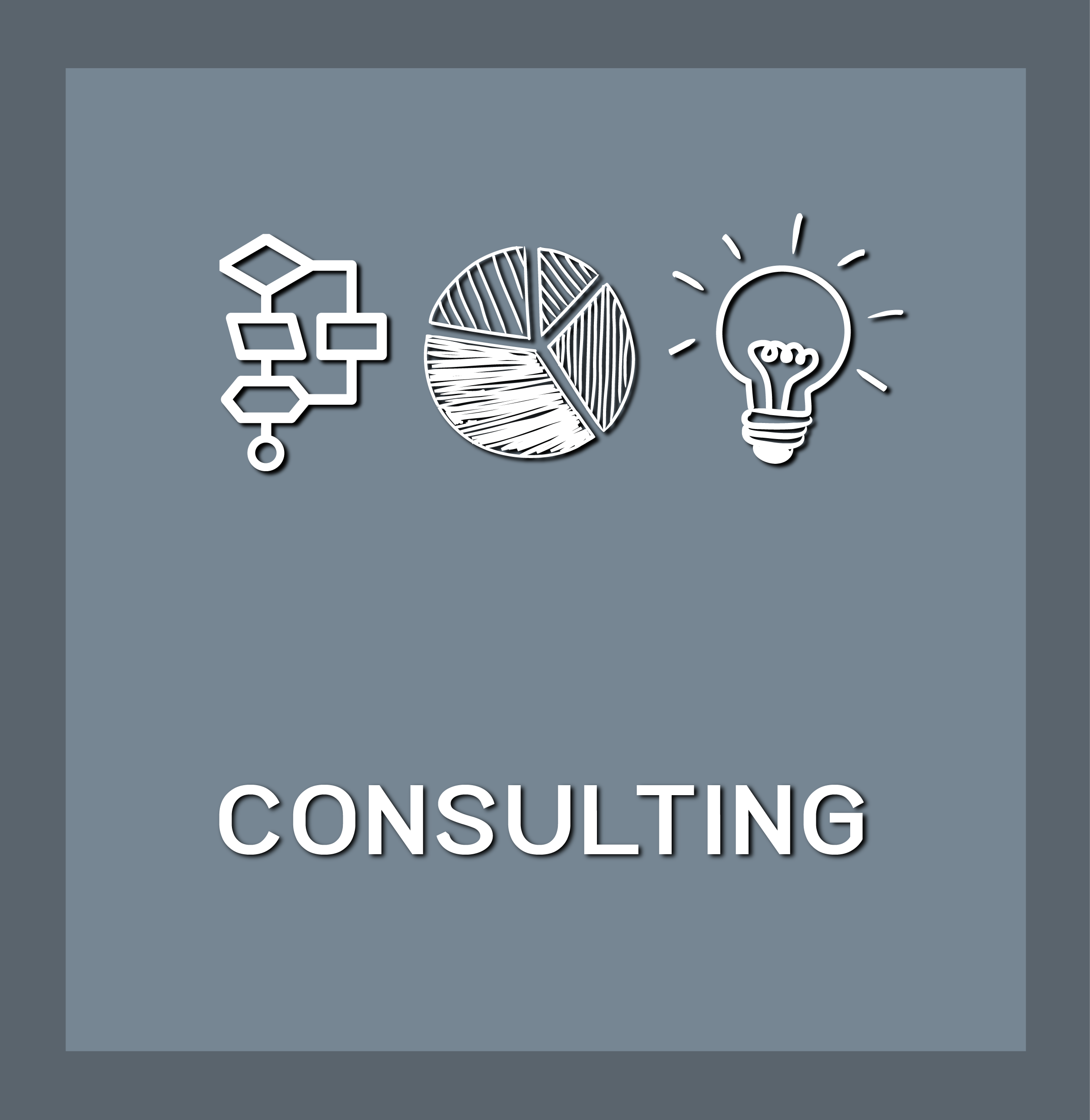 Jimi+Bernie | Business Consulting Services